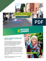 Groen WVL Zedelgem 201810