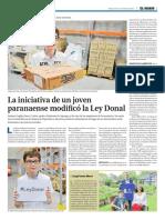 El Diario 12/10/18