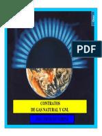 2- Contratos de Gas Natural y LNG