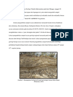 Pratikum geotek 3
