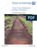 Land at Dever Close, Micheldever, Winchester, Hampshire