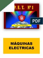 Tema 11 - Análisis de Aceites de Transformadores - EPET Nº1 FORMOSA