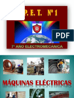 Tema 10 - Máquinas de Corriente Contínua - EPET º1 FORMOSA
