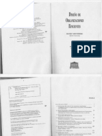 3.4 Mintzberg-Diseño de Organizaciones Eficientes