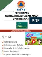 Penerapan Sekolah Madrasah Aman dari Bencana (BPBD Kota Tasikmalaya) ed1.pdf