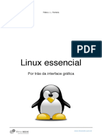 Linux 01 - Por Tras Da Interface Grafica