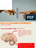 DNA of Customer Experiance.ppt