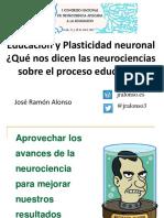 Plasticidad W James