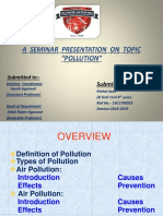 Pollution Ppt 090720025050 Phpapp02