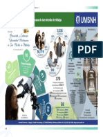 UMSNH Infografía
