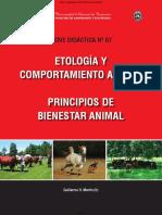 10-Etologia y Comportamiento