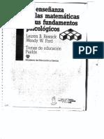Piaget Desarrollo de estructuras Cognitivas..pdf