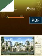 Proposal Pembangunan Jalan