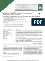 Relaciones Entre Aptitud Física, Obesidad, Tiempo Frente a La Pantalla y Logros Académicos en Adolescentes Japoneses.