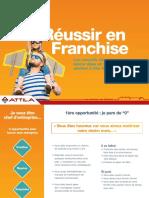 Réussir en Franchise-web