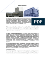 Banca Nacional