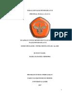 makalah pajak penghasilan final pasal 4 yang benar.docx