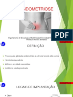 Aula Endometriose