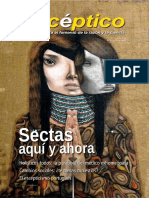 El Escéptico 45