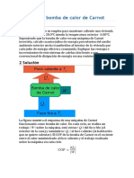 Ejemplos Diversos de Ciclos de Carnot