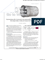 Dont let a good idea go to waste.pdf