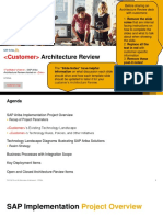 ARI.067 ArchitectureReview CustomerSessionTemplate