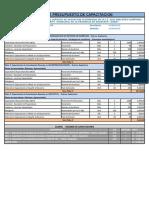 03. Met. y Presupuesto Capacitacion