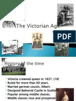 Victorian Age 2