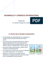 Desarrollo y Comercio Internacional (1)