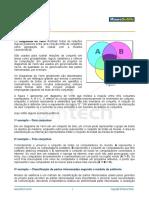 Dicas PMP - Diagramas de Venn