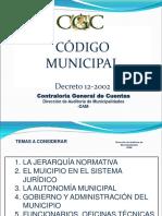 Cod i Go Municipal