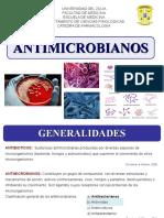 1.Antimicrobianos