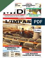 Journal Midi Libre Du 11.10.2018