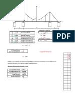 1.-Diseño Puente Pasarela (cruce de Tuberia) L=10m (sol).xls