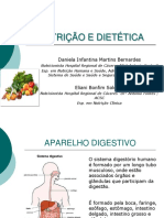 Aula 03- Sistema Digestório