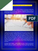 Fontes Jurídicas e Éticas Da Informação Competitiva Estratégica
