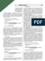Resolución de la Fiscalía de la Nación 3620-2018-MP-FN