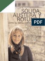 Entrevista a Eliana Bormida