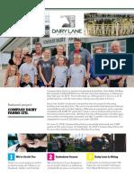 DLS September Newsletter