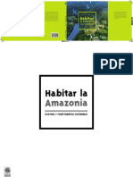 Habitar La Amazonia 27082018