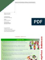 Fichero Del Lenguaje Oral y Escrito Para Educación Preescolar