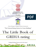 Griha Rating System Pdf