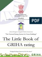 Griha Rating System Pdf