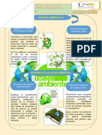 Boletín informativo ambiental