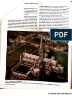 Salisbury cathedral book chapter