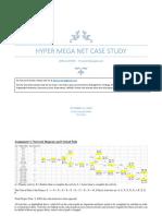 Hyper Mega Net Case Study Solution
