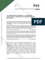Caso Analisis Costos Easy IVEY-9A99BS33-1526692
