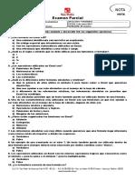 Evaluacion Parcial Excel Para Contadores