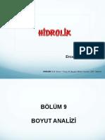 HİDROLİK Ders Notları-1 pdf.pdf