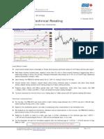 Market Technical Reading - Upside Intact Despite Short-term Uncertainties... - 11/10/2010